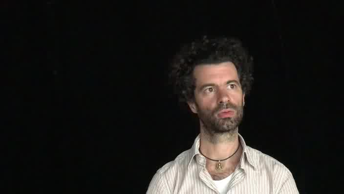 Questions à Sébastien Joanniez