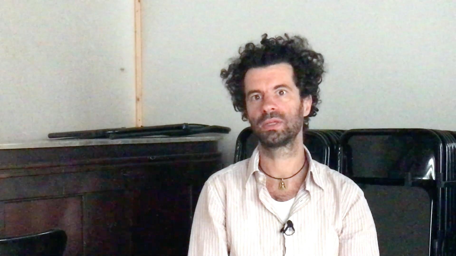 Image de la vidéo Sébasien Joanniez,