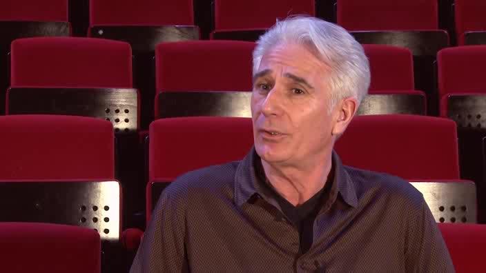 Vidéo Interview de Jean-Pierre Jourdain