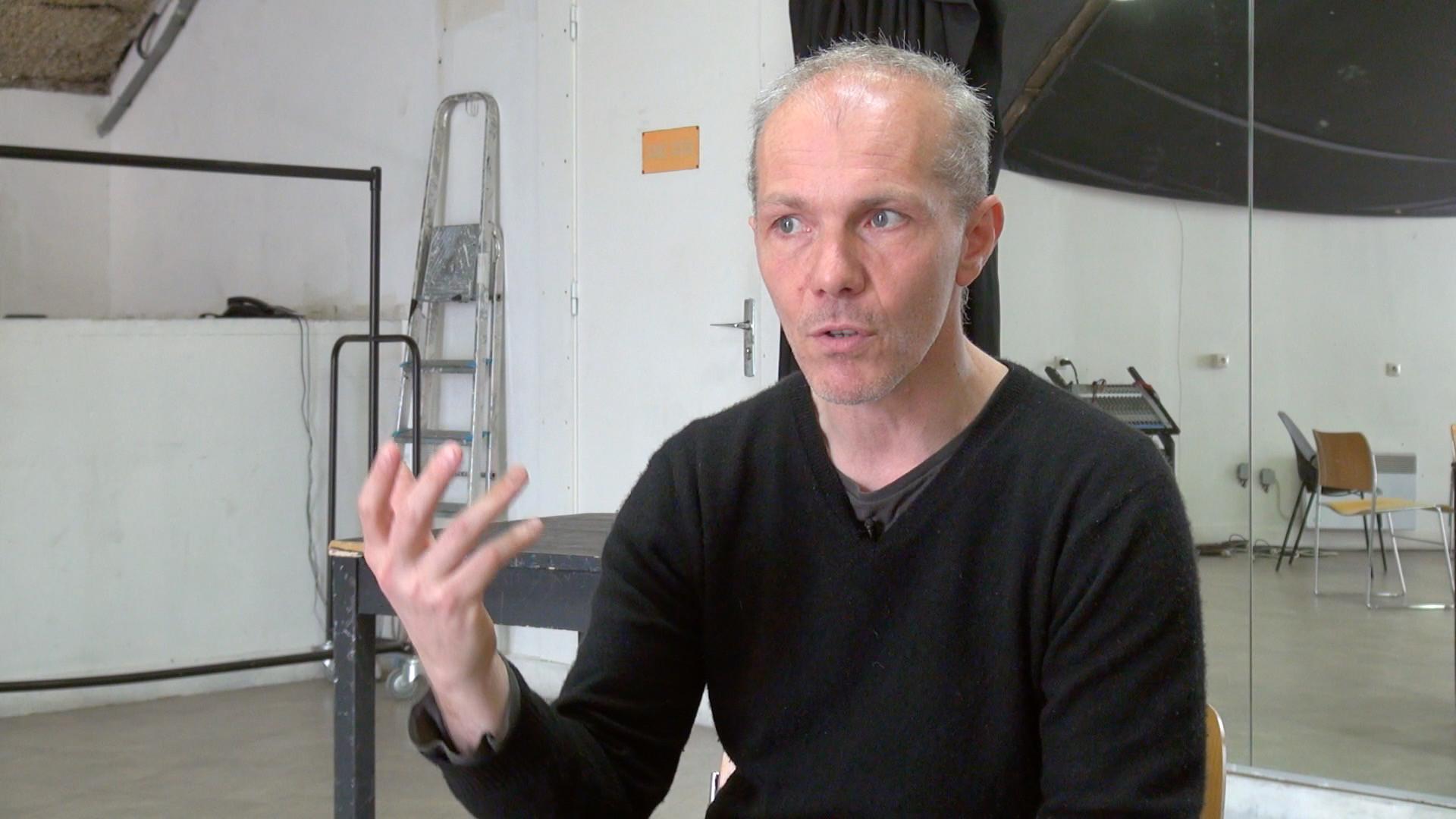 Image de la vidéo pour 'Ma Folle otarie'