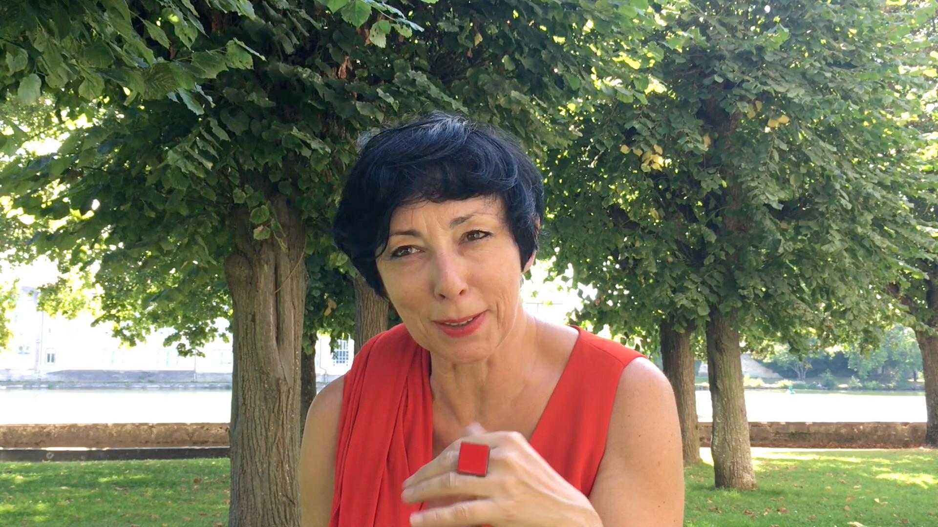 Image de la vidéo pour 'Présence(s)'