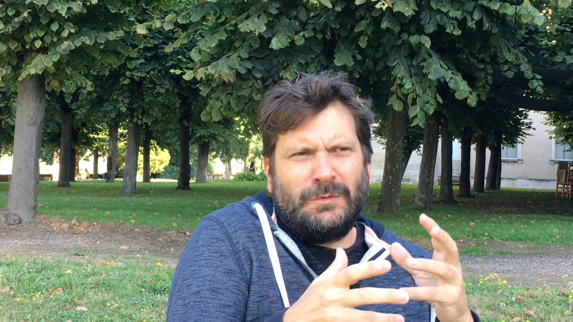 Image de la vidéo pour 'Lotissement'