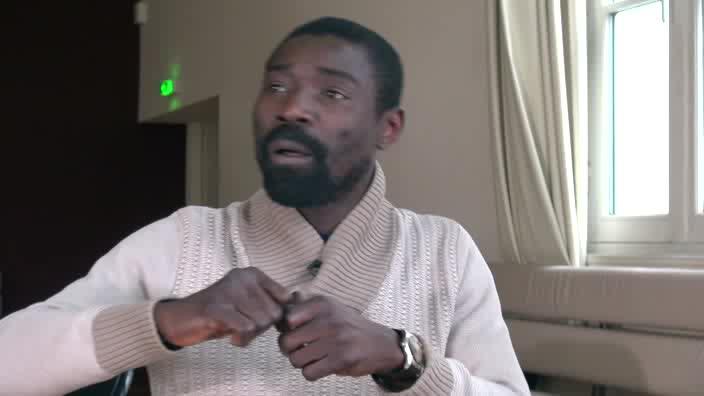 Image de la vidéo Dieudonné Niangouna,