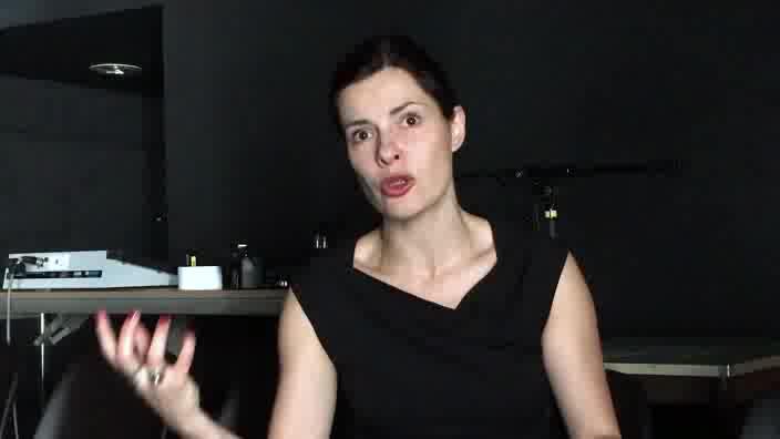 Image de la vidéo pour 'A plates coutures'