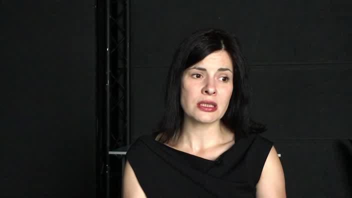 Questions à Carole Thibaut