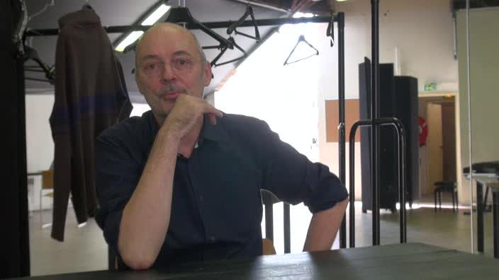 Questions à Jean-Daniel Magnin