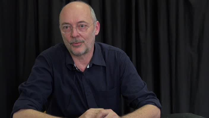 Image de la vidéo pour 'Dans un canard'