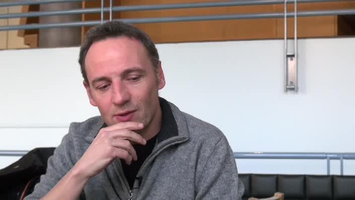 Image de la vidéo pour 'La Bonne nouvelle'