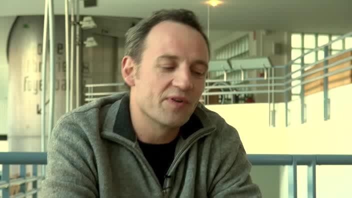 Questions à François Bégaudeau