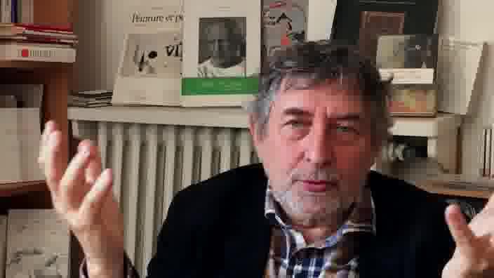 Image de la vidéo pour 'Antigone'