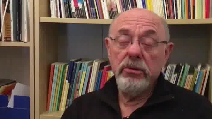 Questions à Michel Simonot