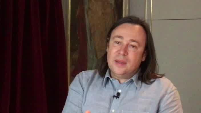 Image de la vidéo Stéphane Braunschweig,