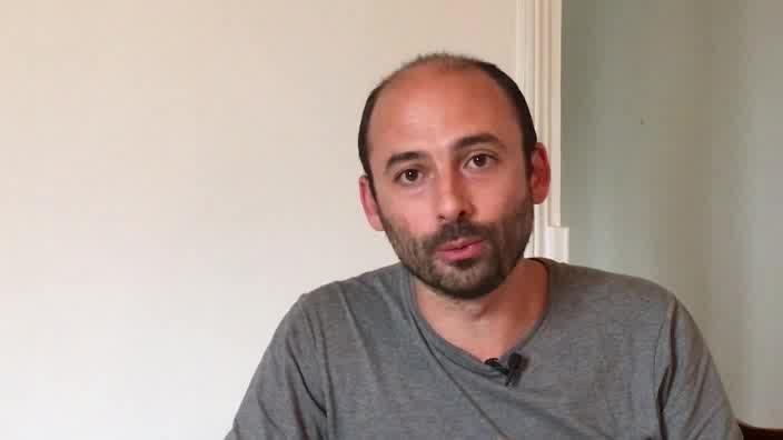 Image de la vidéo pour 'Les Cravates'