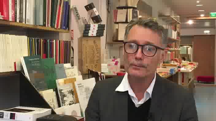 Questions à Christophe Pellet