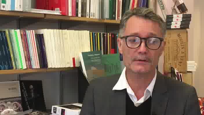 Image de la vidéo pour 'Les Disparitions'