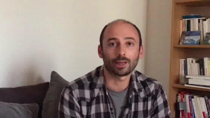 Image de la vidéo pour 'Le Camp des malheureux'