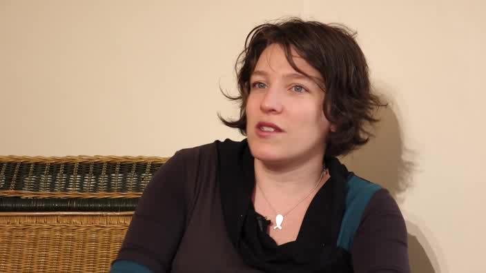 Questions à Marcelle Dubois