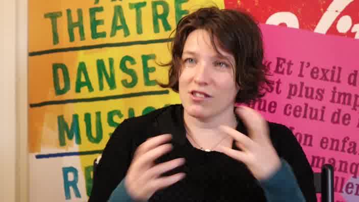 Image de la vidéo pour 'Habiter les terres'