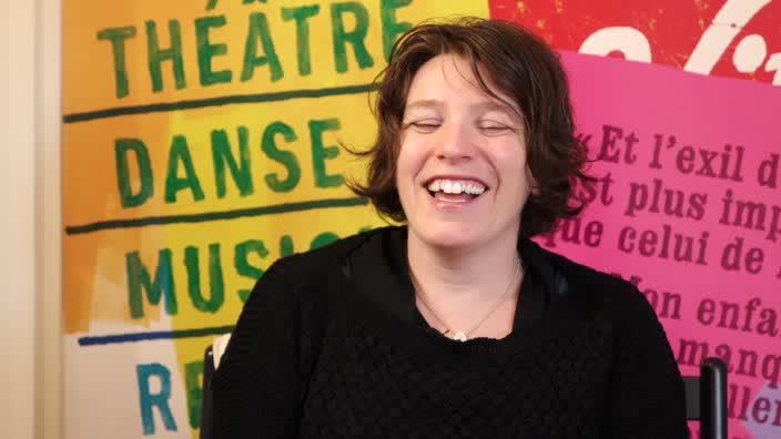 Image de la vidéo Marcelle Dubois,