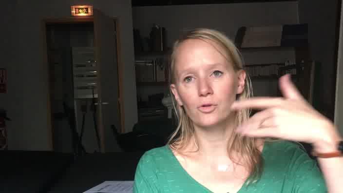 Questions à Clara Le Picard