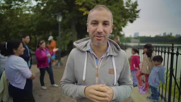 Image de la vidéo pour 'Finir en beauté'