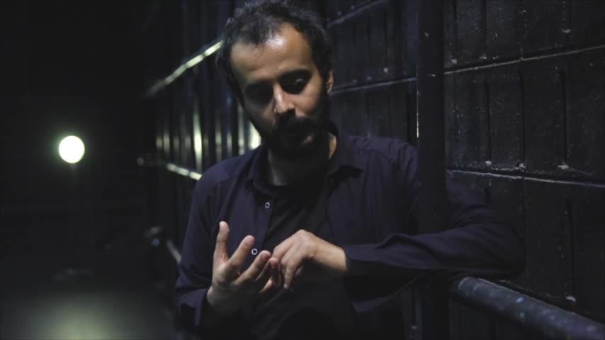 """Vidéo """"Gulliver"""" - Entretien avec Karim Bel Kacem (1/3)"""