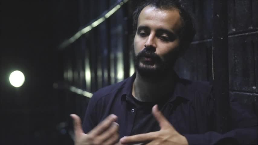 """Vidéo """"Gulliver"""" - Entretien avec Karim Bel Kacem (2/3)"""