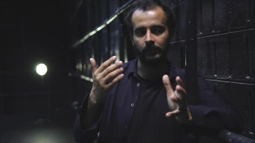 """Vidéo """"Gulliver"""" - Entretien avec Karim Bel Kacem (3/3)"""