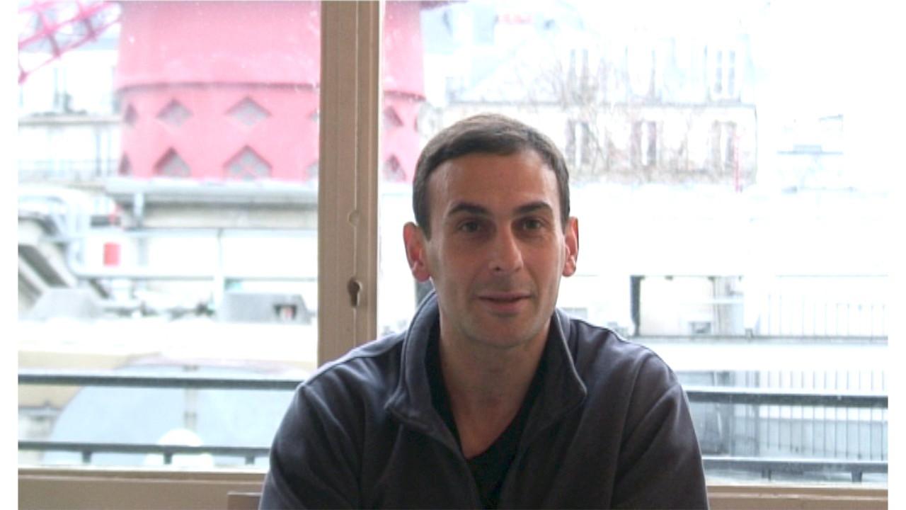 Image de la vidéo M. Batista /