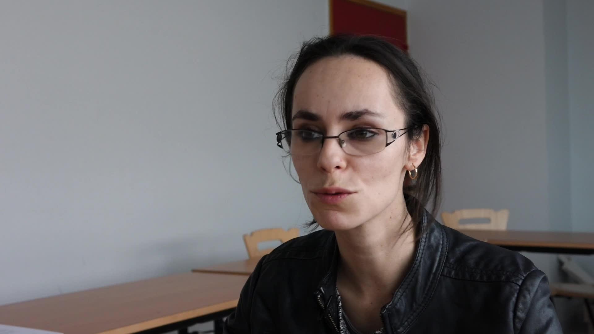 Image de la vidéo Marilyn Mattei,