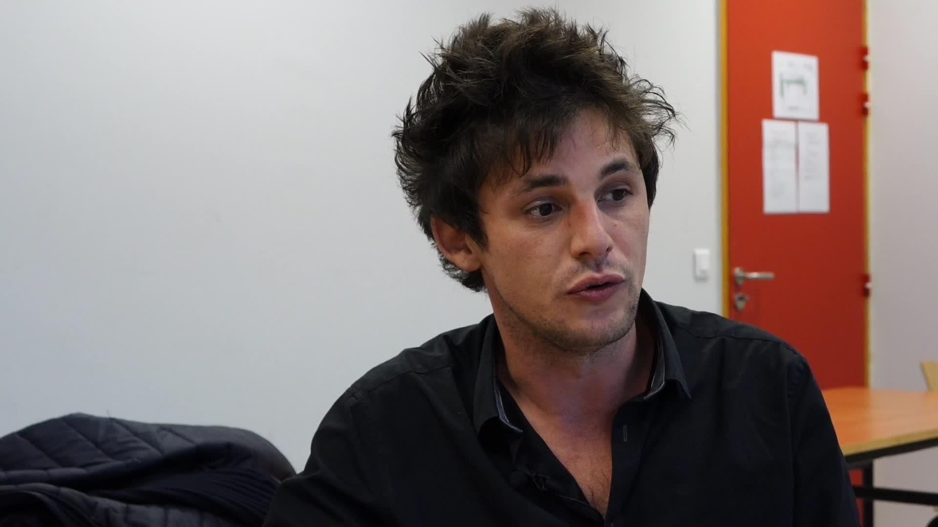Image de la vidéo pour 'Démêler la nuit'