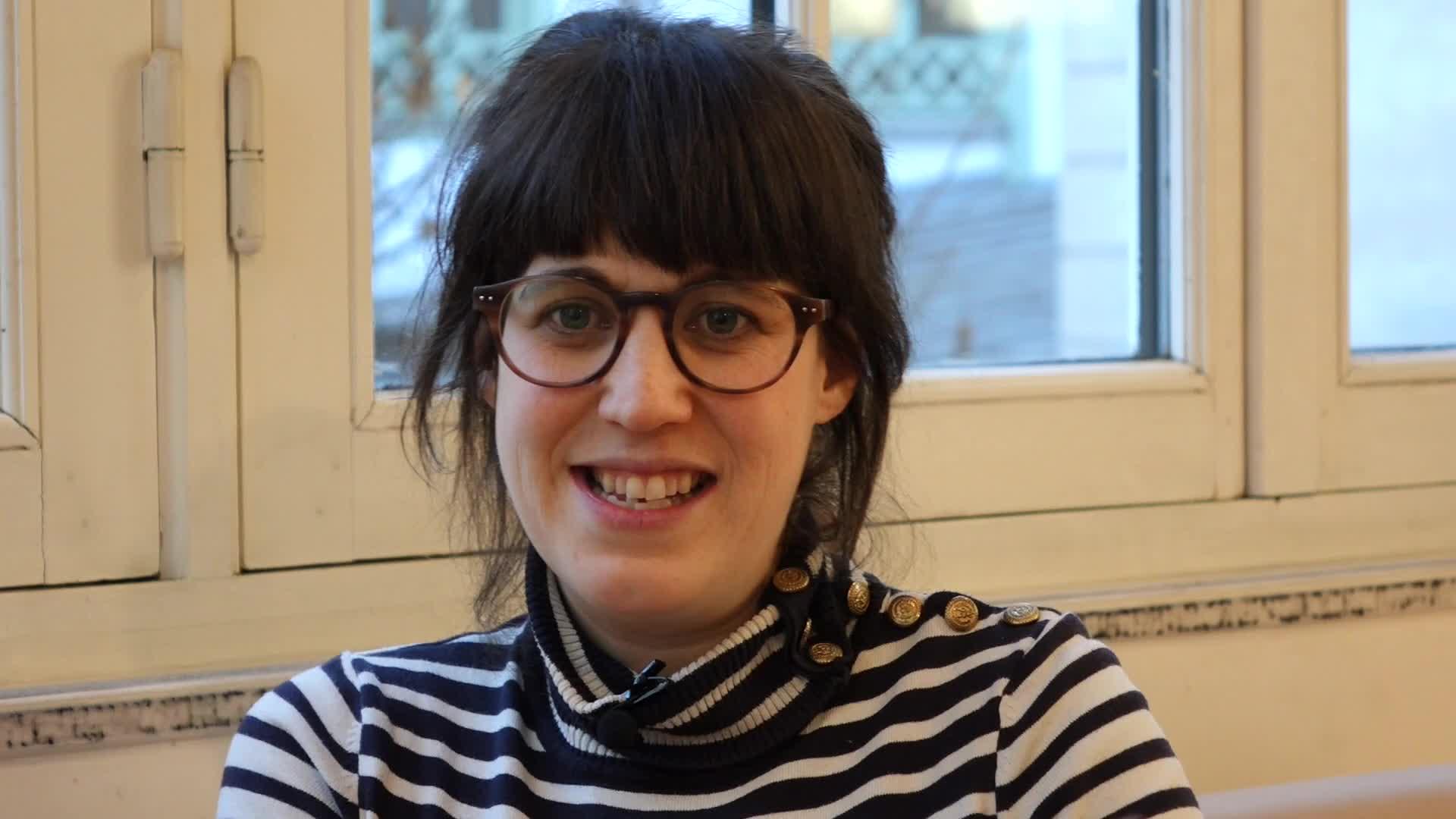 Image de la vidéo pour 'Le Déluge après'