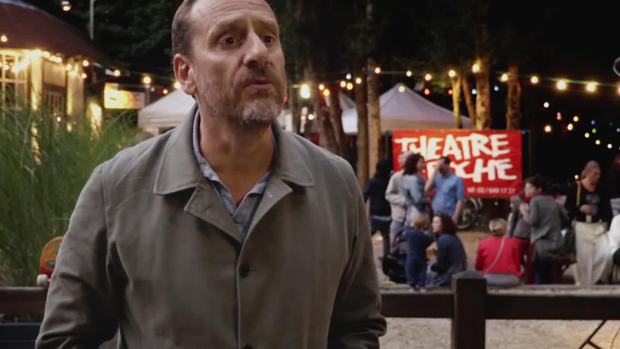 """Vidéo """"La vedette du quartier"""" de Riton Liebman - Teaser"""