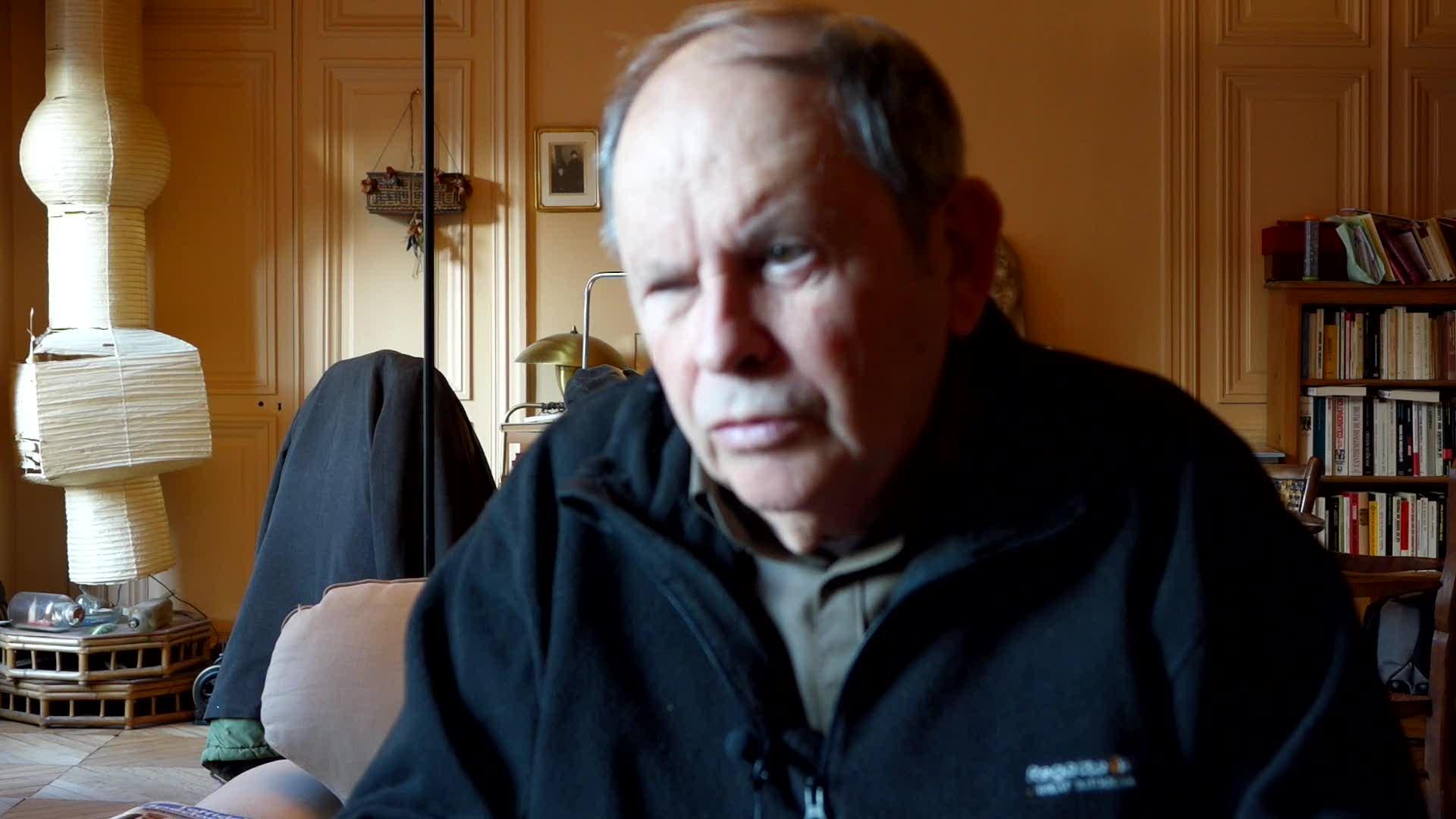 """Image de la vidéo pour 'A propos de """"L'Atelier""""'"""