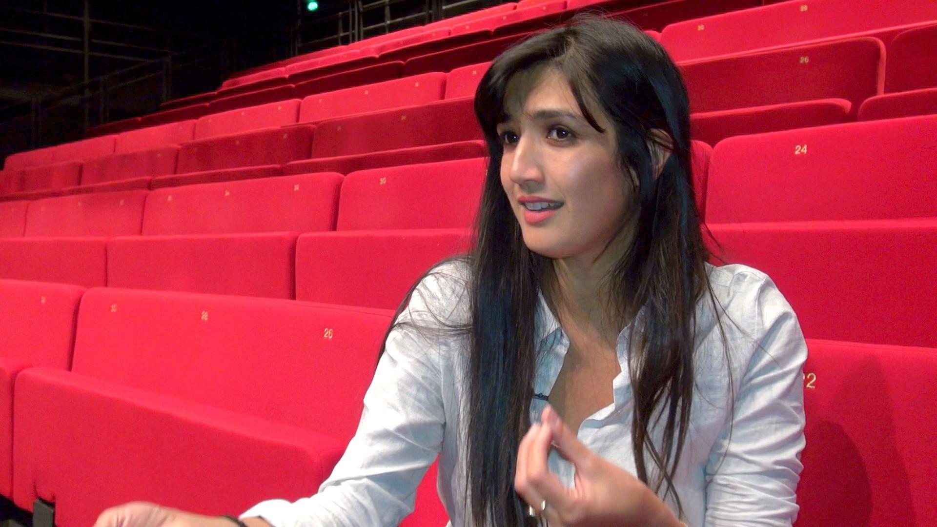 """Vidéo Entretien avec Caroline Guiela Nguyen pour """"Saïgon"""""""
