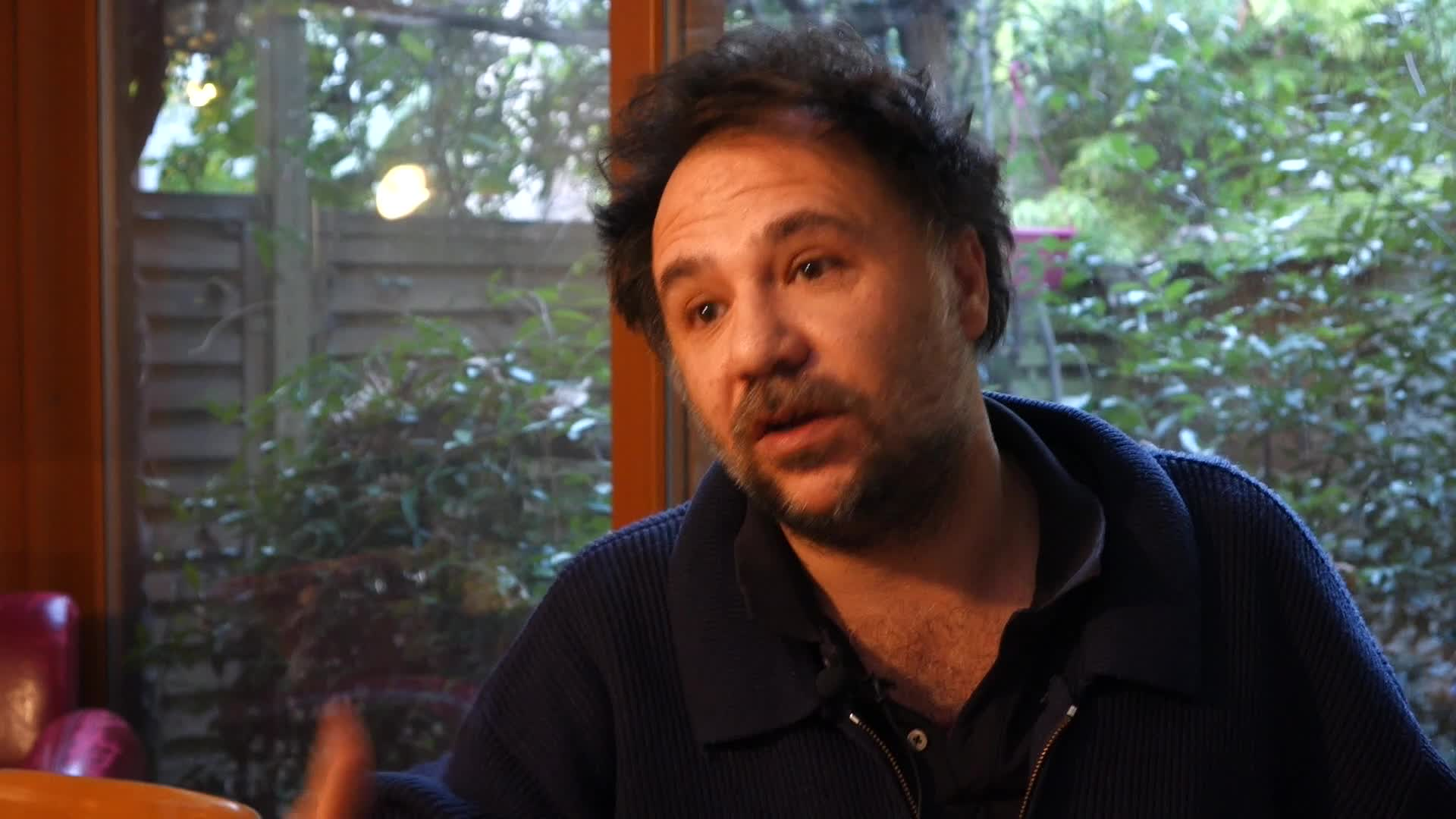 Image de la vidéo pour 'Othello, variation pour trois acteurs'