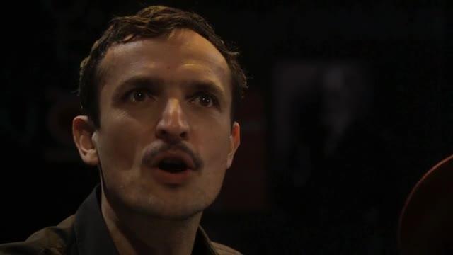 """Vidéo """"Un Démocrate"""" de Julie Timmerman - Trailer"""