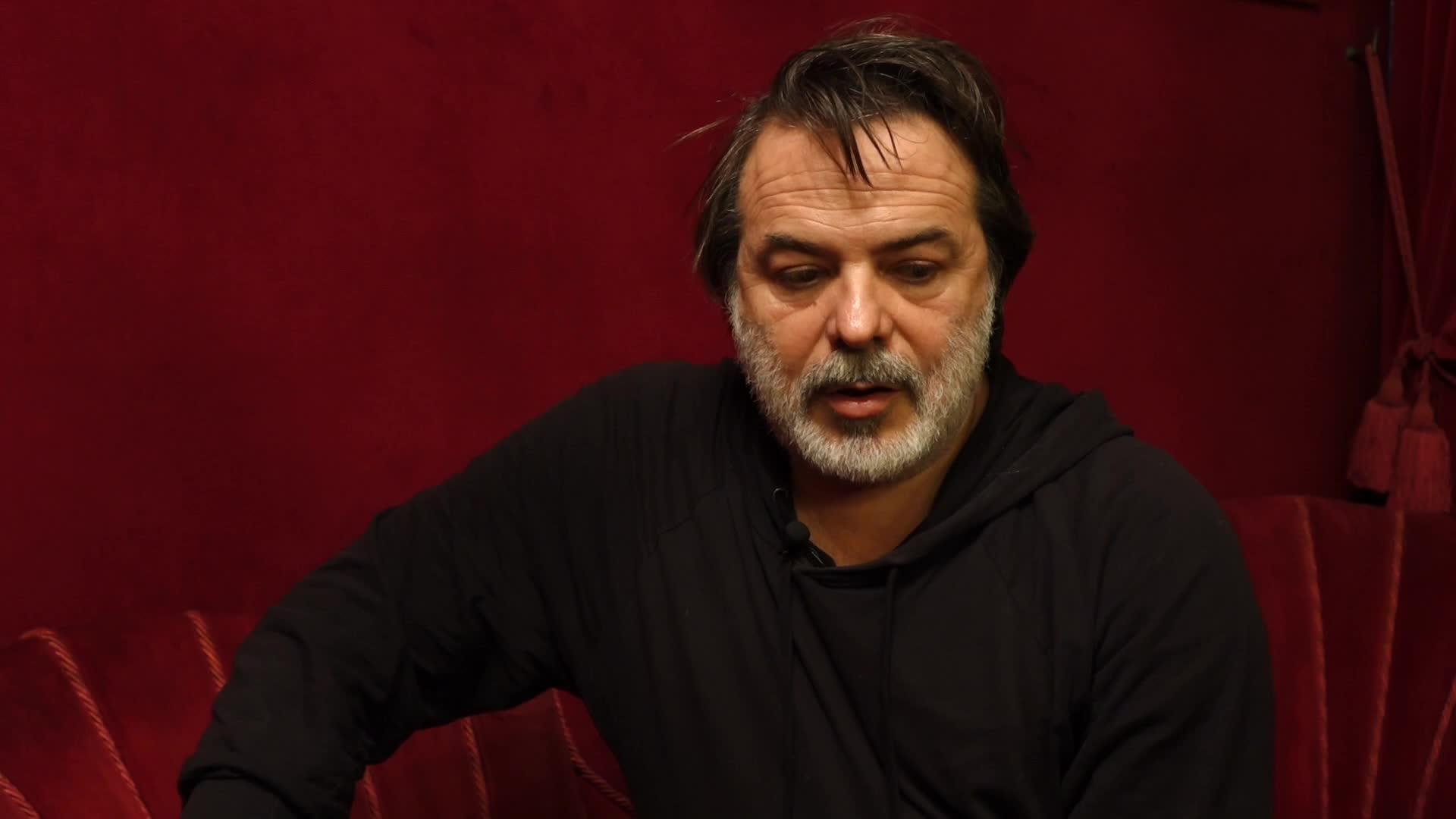 Image de la vidéo pour 'Histoires d'hommes'