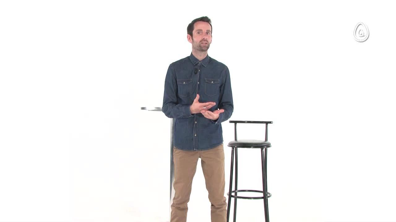 Vidéo La minute pédagogique > L'assommoir