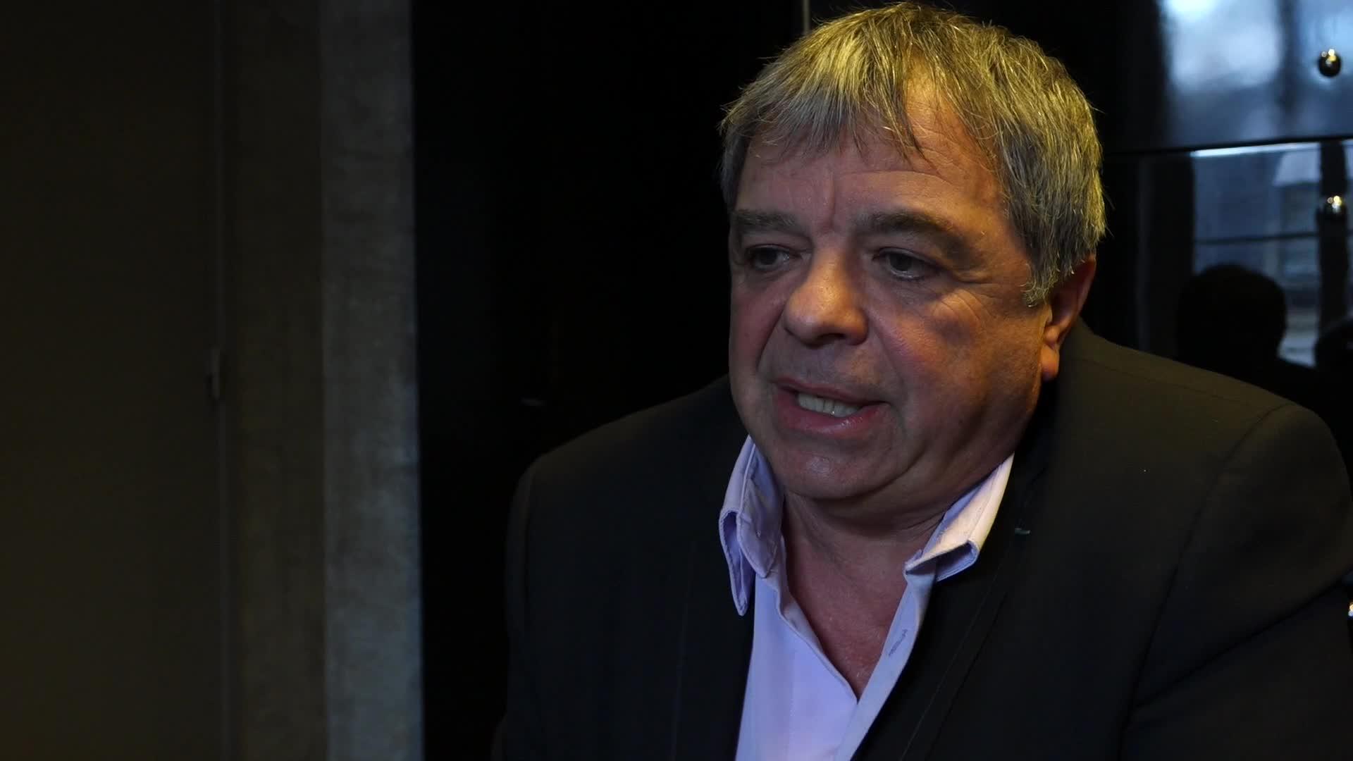 Image de la vidéo Jean-Paul Alègre,