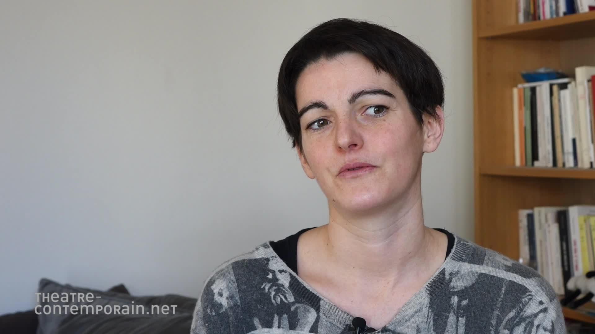 Image de la vidéo Marie Dilasser,