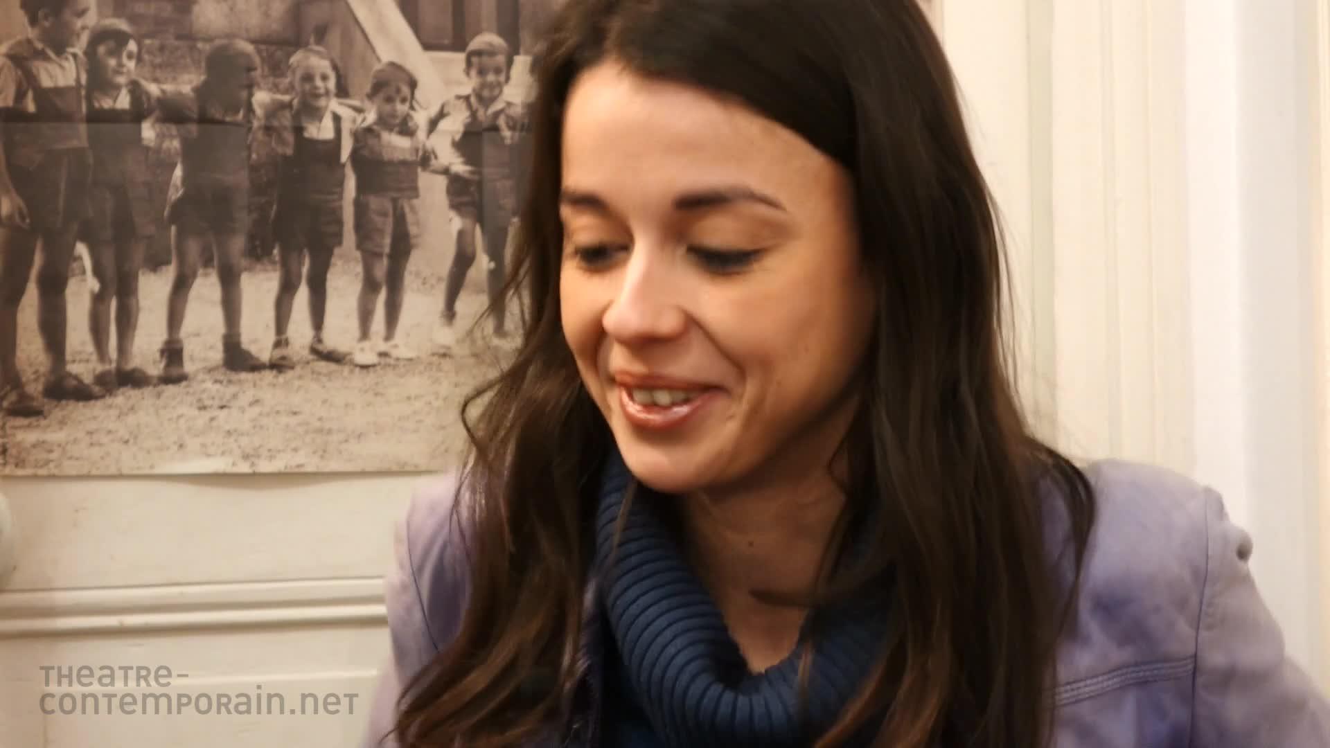 Image de la vidéo pour 'L'Enfant sauvage'