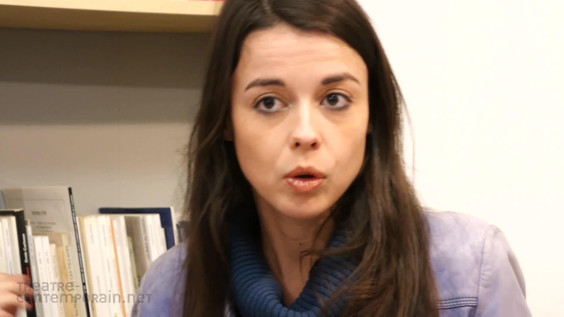 """Image de la vidéo pour 'A propos de """"Le vent souffle sur Erzebeth""""'"""