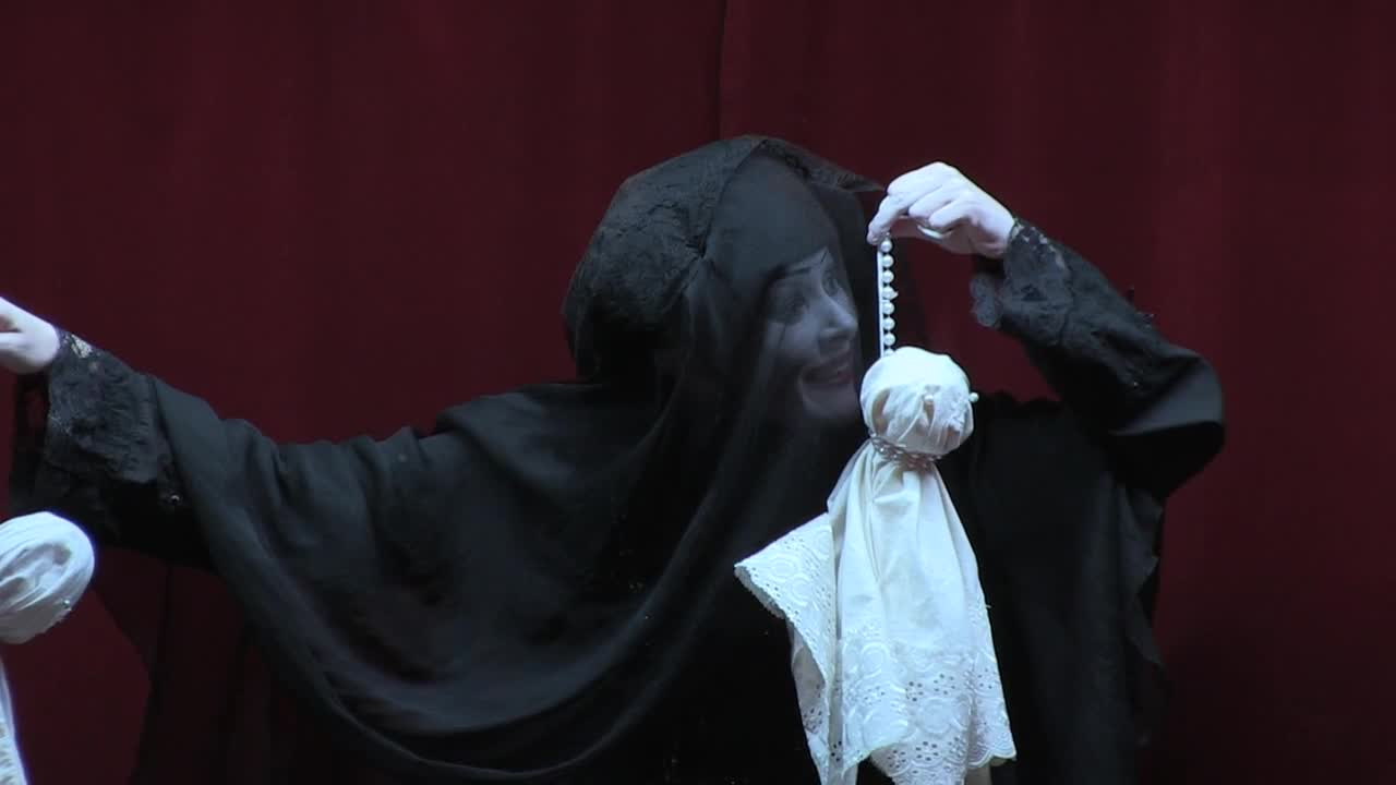 """Vidéo """"Richard III - Loyaulté me lie"""" - Extrait"""
