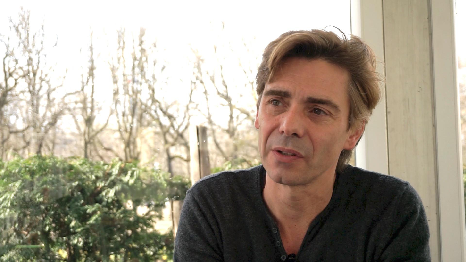 """Vidéo """"L'état de siège"""" m.e.s. E. Demarcy-Mota / Les personnages"""