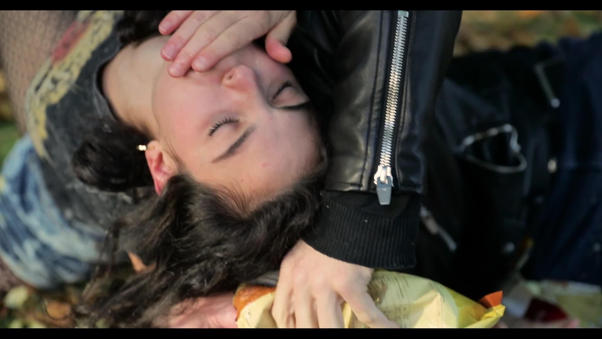 """Vidéo """"A.D.N."""", m.e.s. Julie Louart - Teaser"""