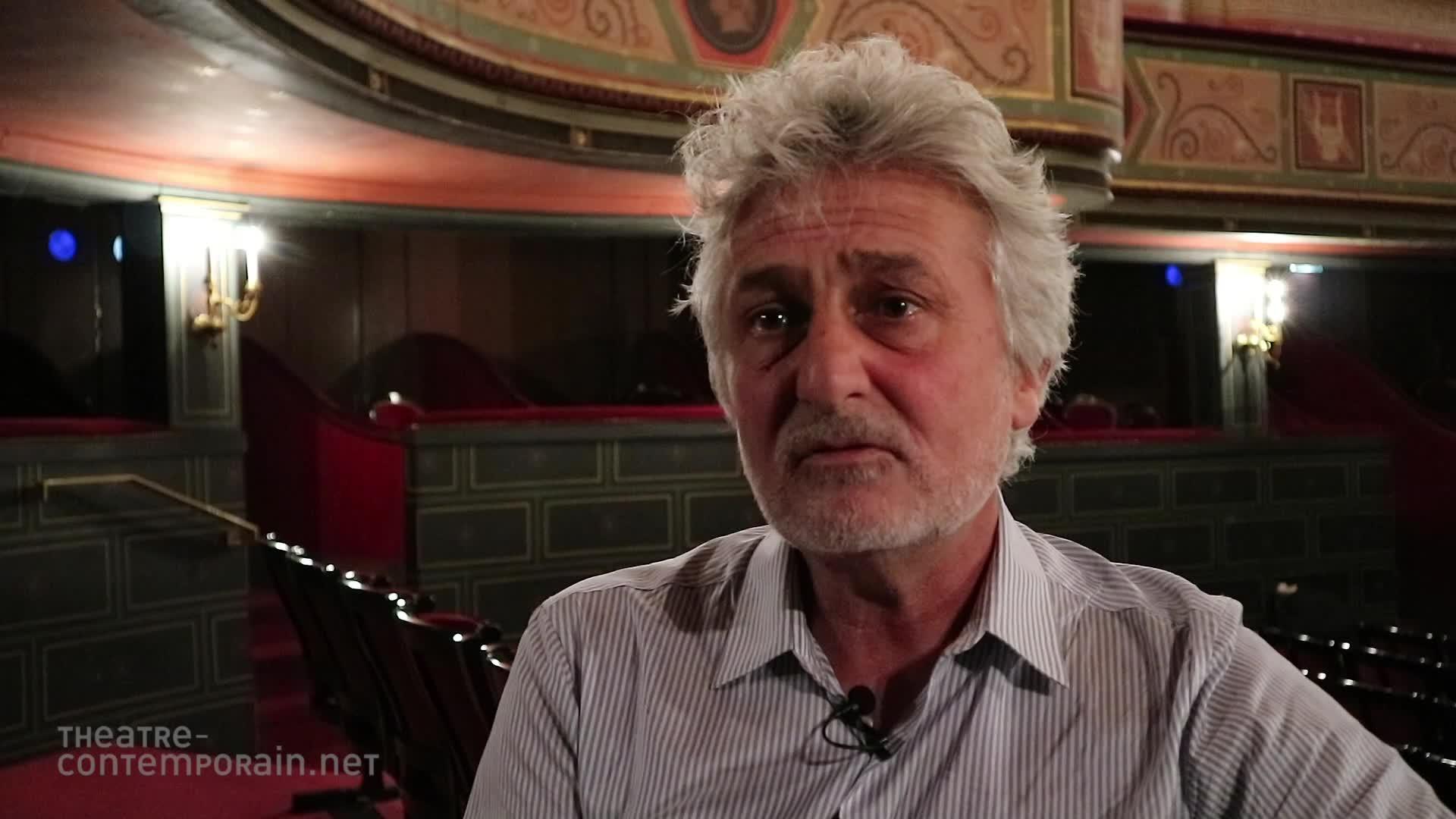 Image de la vidéo pour 'Le 6ème jour'