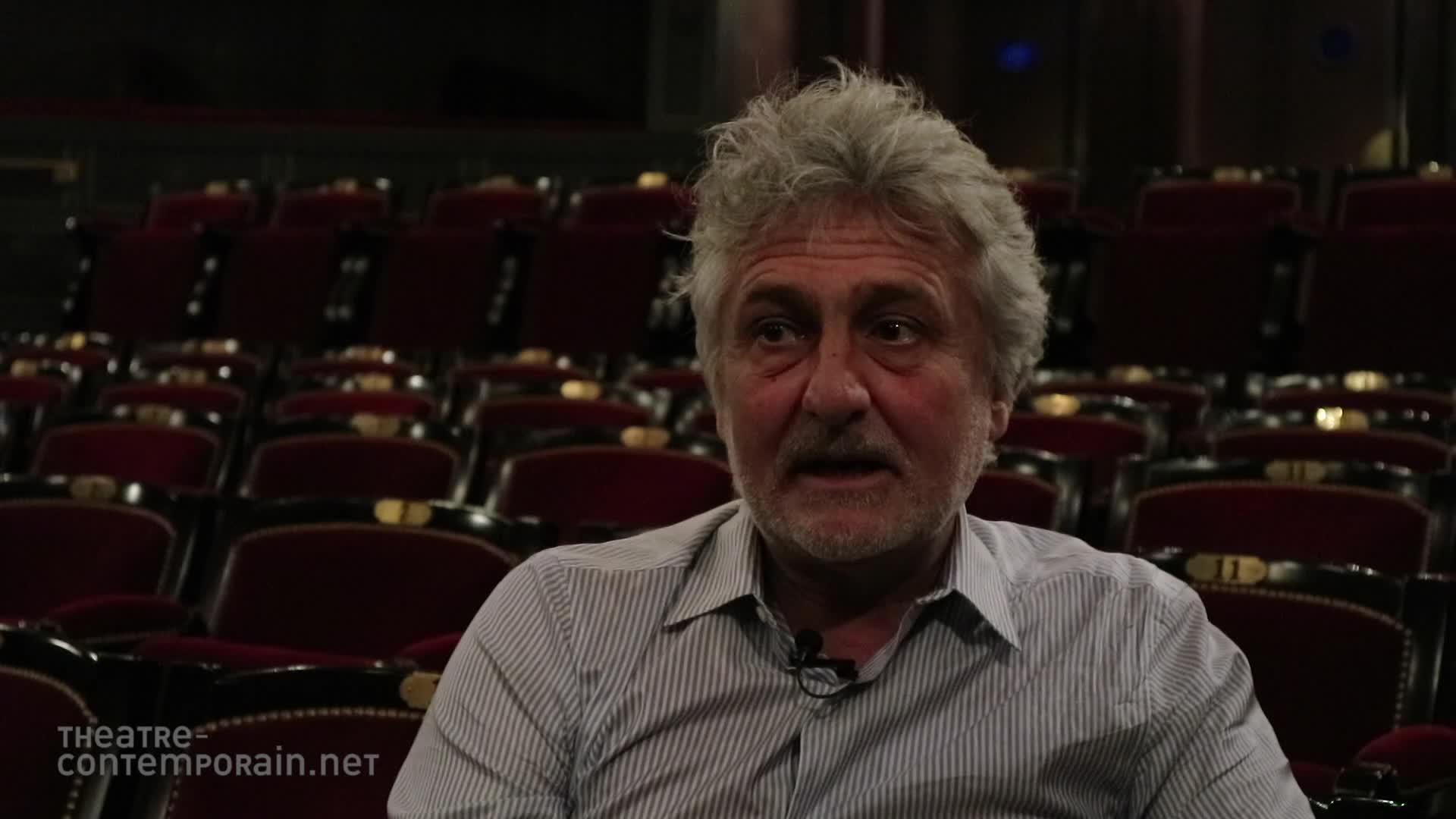 """Image de la vidéo pour 'A propos du """"Claire, Anton et eux""""'"""
