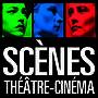 Photo de Scènes-Théâtre-Cinéma