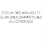 Photo de Forum des nouvelles écritures dramatiques